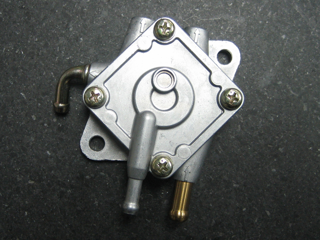 Ktm Adventure Mikuni Fuel Pump