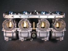 Carburetor Assembly, Rebuilt, 1UJ-14900-00-00-R