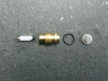 25G-14107-23-00-V Float Needle and Seat Assembly w/FKM O-ring