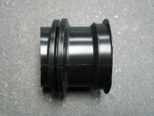 Airbox Side Carburetor Boot, 4G0-14453-00-00