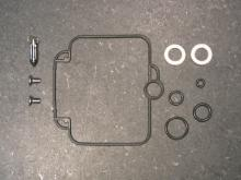Carburetor Rebuild Kit, BET0111100000