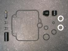 Carburetor Rebuild Kit, Left, BMW0111100000