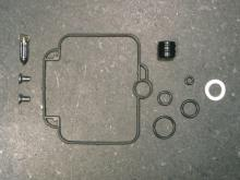 Carburetor Rebuild Kit, Right, BMW0111100001