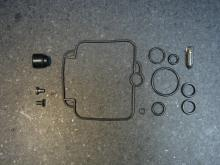 Carburetor Rebuild Kit, KTM0111100000