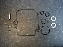 Carburetor Rebuild Kit, SUZ0111100002