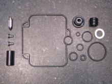 Carburetor Rebuild Kit, SUZ0111100025