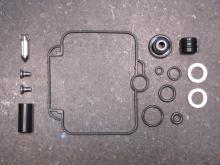 Carburetor Rebuild Kit, SUZ0111100027