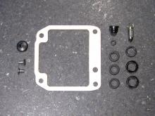Carburetor Rebuild Kit, YAM0111100000