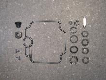 Carburetor Rebuild Kit, YAM0111100004
