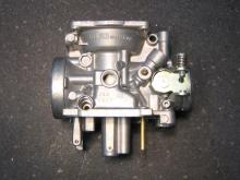 Carburetor Body 1, Used, YAM0111150000-UA