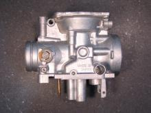 Carburetor Body 1, Used, YAM0111150001-UA