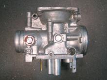 Carburetor Body 1, Used, Option 1, YAM0111150001-UA