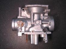 Carburetor Body 1, Used, YAM0111150001-UB