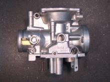 Carburetor Body 2, Used, Option 1, YAM0111150002-UA