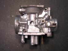 Carburetor Body 3, Used, Option 1, YAM0111150003-UA