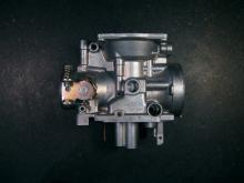 Carburetor Body 4, Used, Option 1, YAM0111150004-UA