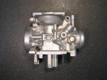 Carburetor Body 4, Used, Option 2, YAM0111150004-UB